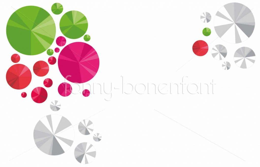 motif Opale du sport par Fanny Bonenfant designer textile