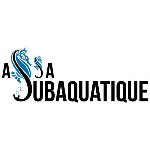 Logo club Assa Subaquatique