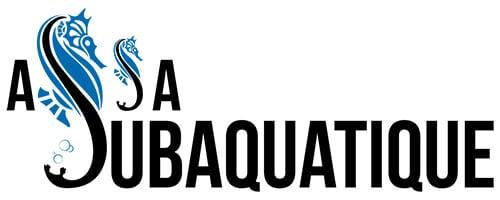 Logo ASSA Subaquatique Gironde Le Haillan Fanny Bonenfant