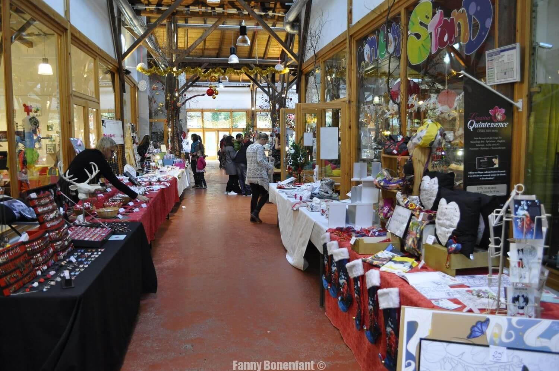 Les marchés de Noël 2015 – une fin d'année artistique !