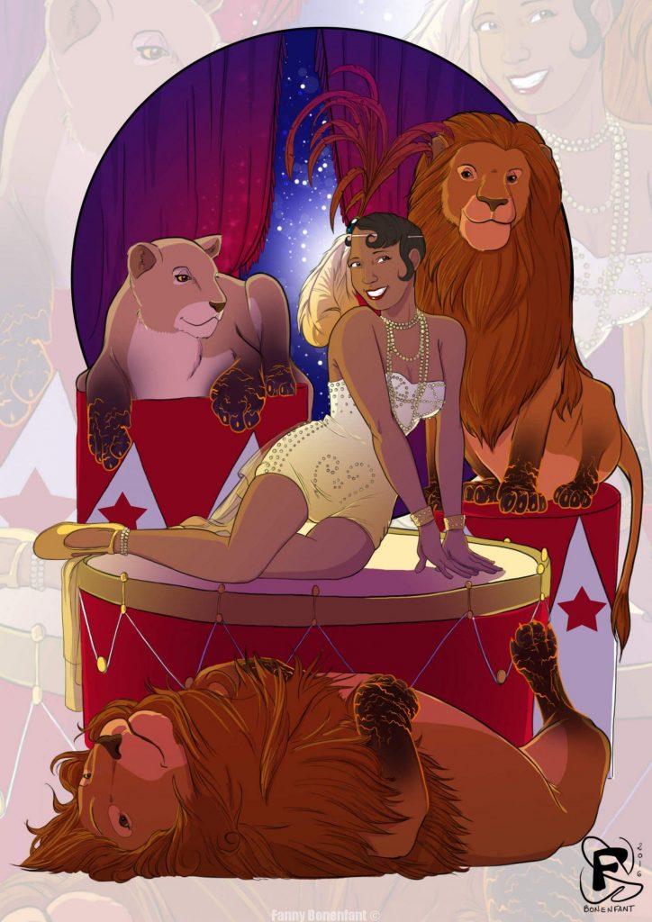 Zodiac Sign : Lion - Signe du zodiaque : Lion