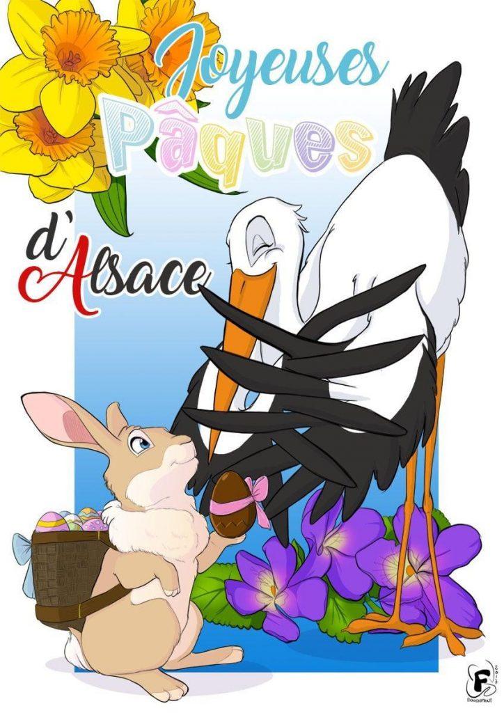 Joyeuses Pâques 2017 - Happy Easter 2017
