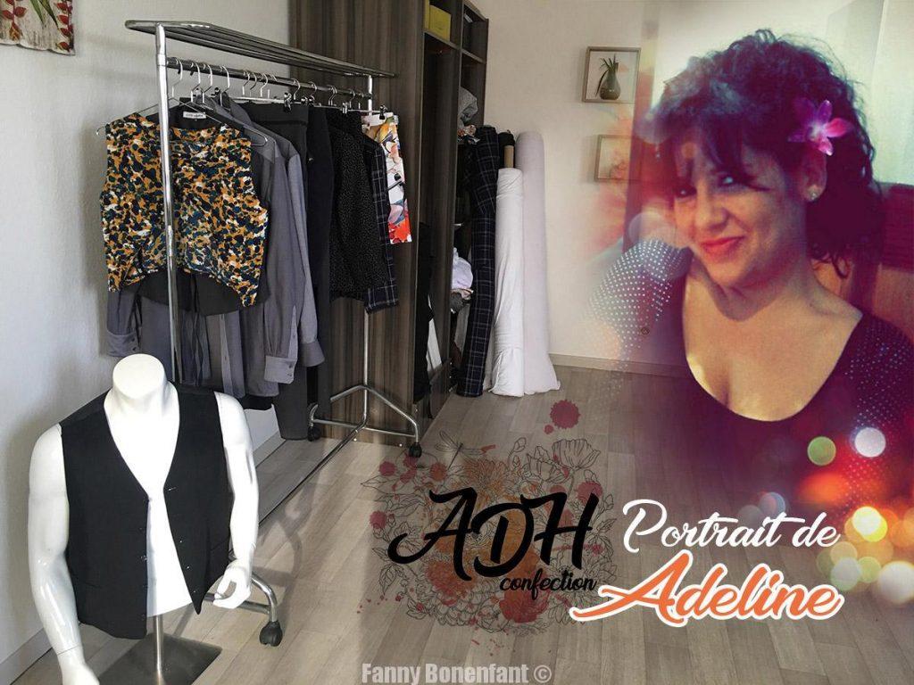 portrait interview adeline hanser - adh confection