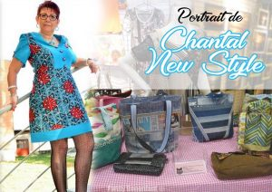 Interview Chantal New Style – Couture et patrons à Widensolen